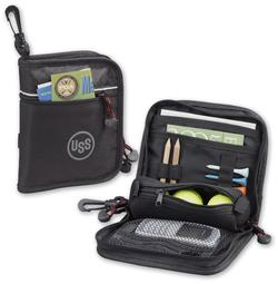 Triton Golf Valuables Pouch - Watermark 241d44970dbc0